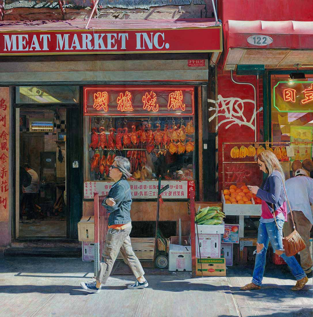 Meat Market title=