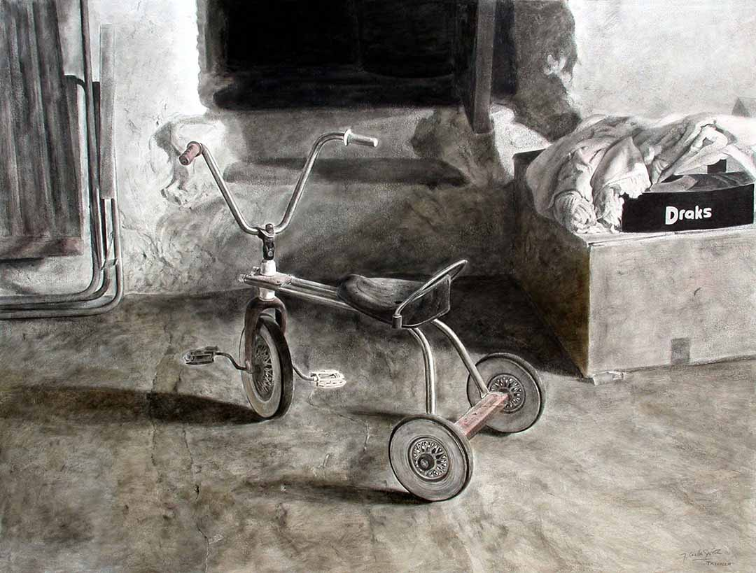 Triciclo title=